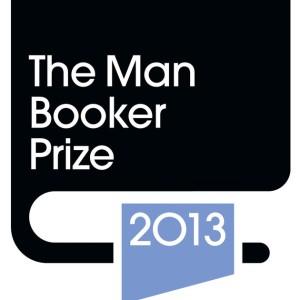 Man Booker Prize 2013