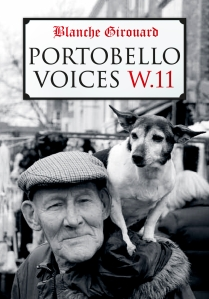 Portobello Voices by Blanche Girouard