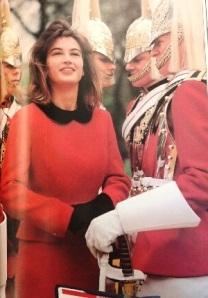 Vogue, August 1987