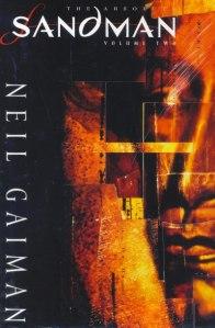 'The sandman' by Neil Gaiman