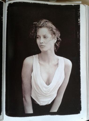 Vogue, February 1988