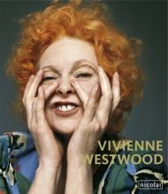 Vivienne Westwood by Claire Wilcox