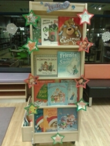 Merry Christmas from Kensal Library