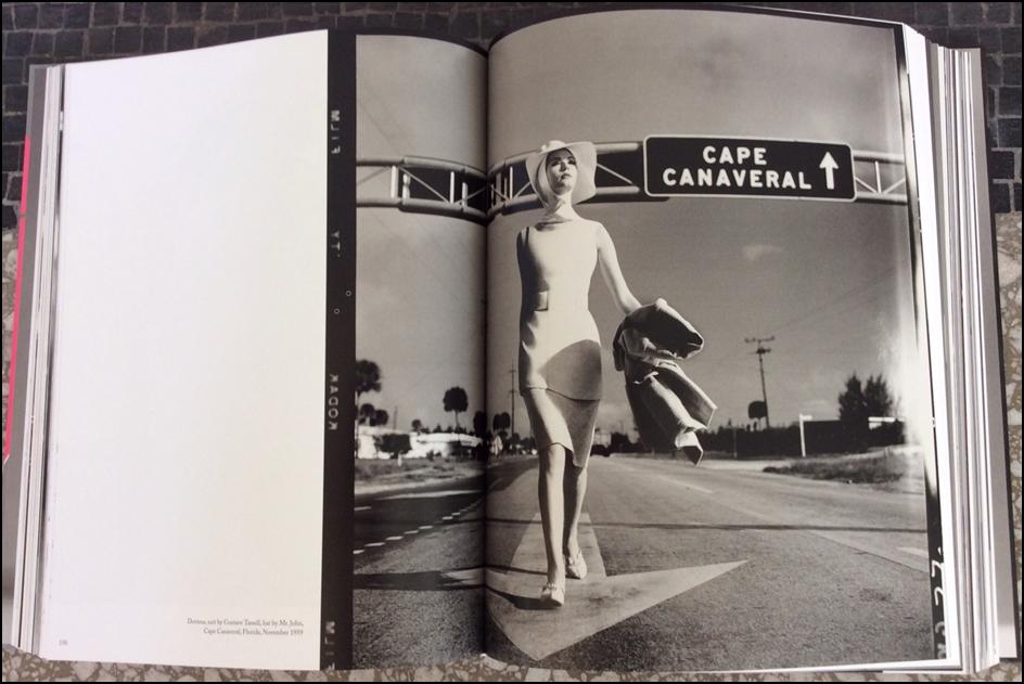 Avedon Fashion, 1944-2000