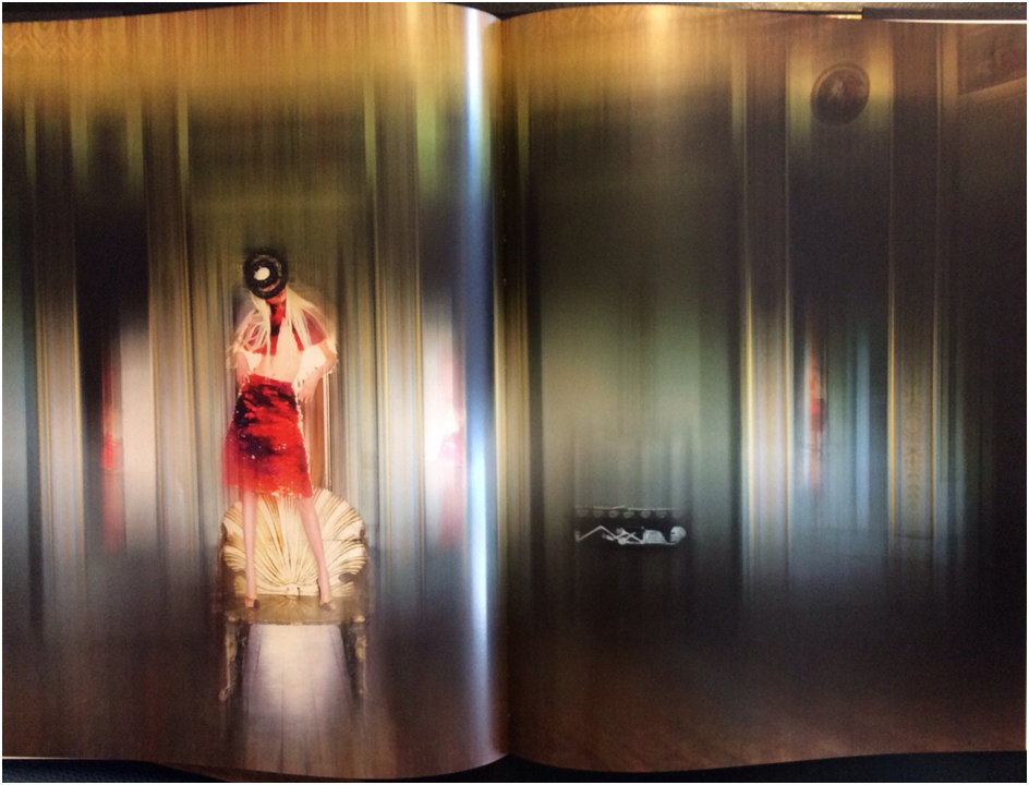 Isabella Blow's fashion collection