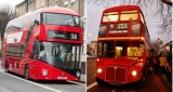 60 years of the RouteMaster