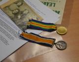 Memories of the past: WWI in Kensington &Chelsea