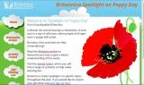 Spotlight on RemembranceSunday