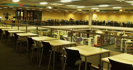 Coventry Library