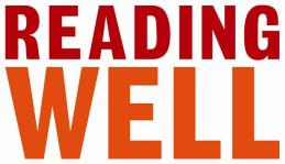Reading Well logo