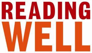 Reading Well logo