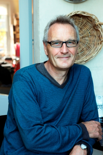Jeremy Strong ,by Justine Stoddart