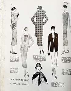 Vogue, May 1926 edition