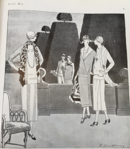 Vogue, May 1926 Ed.