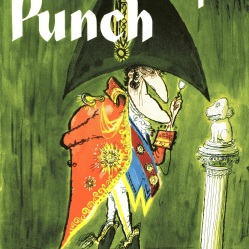 Punch, January 1962