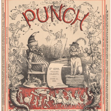 Punch, June 1929