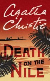 Death on the Nile, by Agatha Christie