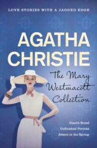 Agatha Christie writing as Mary Westmacott