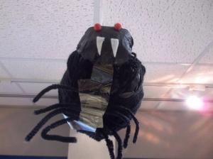 Ken The Kensal Spider