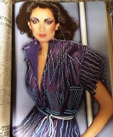 Vogue, October 1976