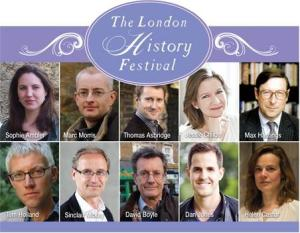 London History Festival 2015