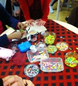Choosing Beads