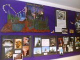 Harry Potter, Magical Creatures and Architecture competition