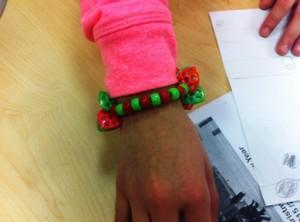 My Ladybird Bracelet
