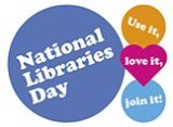 Happy National Libraries Day!