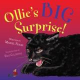 Ollie's Big Surprise at Notting Hill Gate Library