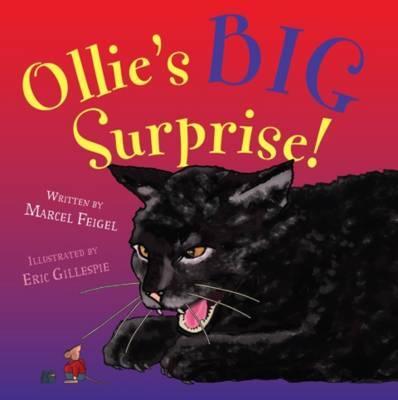 Ollies Big Surprise