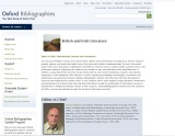 Our new bibliography database