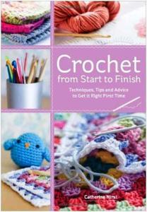 CrochetFromStarttoFinish