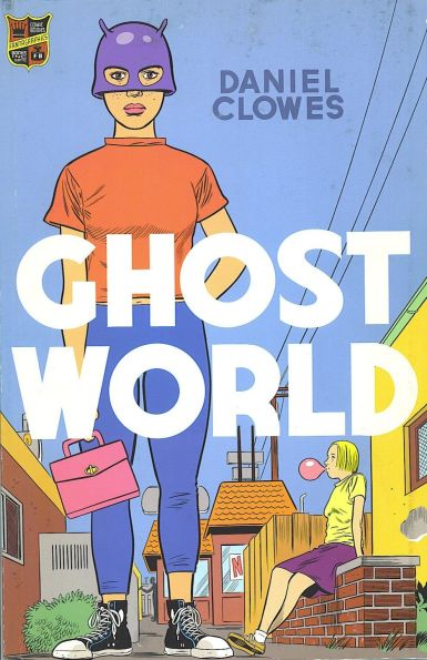 Ghost world GN