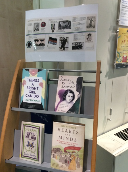 Research for a project