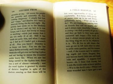 Mabel Dearmer's letters (19)