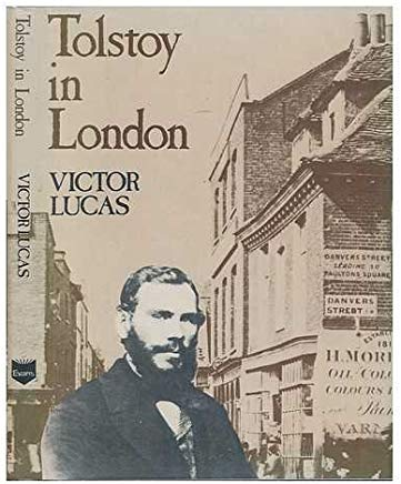 tolstoy in london