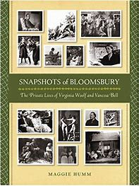 snapshots of bloomsbury