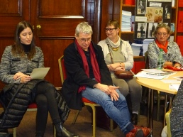WWI Reading at Chelsea (8)