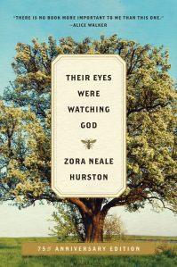 Their eyes watching god