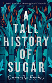 a tall history of sugar book cover